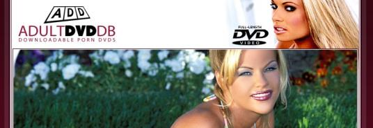 Adult DVD db review