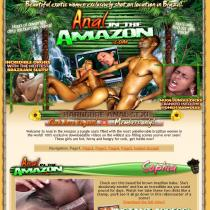 Anal In The Amazon tour screenshot
