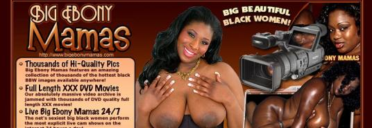 Big Ebony Mamas review