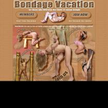 Bondage vacation tour screenshot