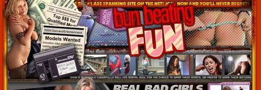Bun Beating Fun site blocked