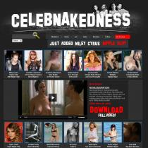 Celeb Nakedness tour screenshot