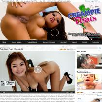 Creampie thais tour screenshot