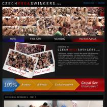join Czech Mega Swingers