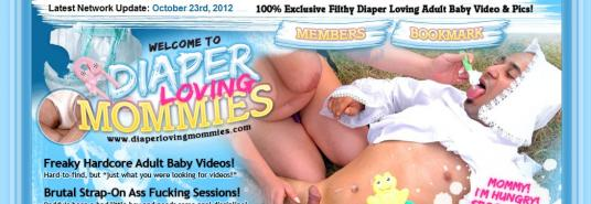 Diaper Loving Mommies review