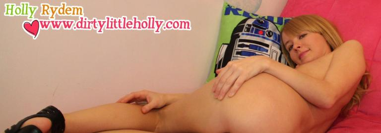 Visit Dirty little holly