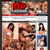 DP Latinas tour screenshot