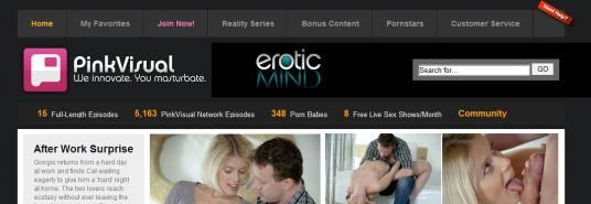 Erotic Mind review