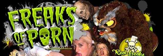 Freaks Of Porn review