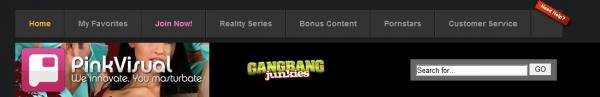 visit Gang Bang Junkies