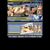 join Gang Banged Babes