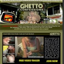 join Ghetto Confessions