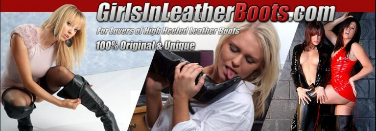 Girls In Leather Boots review