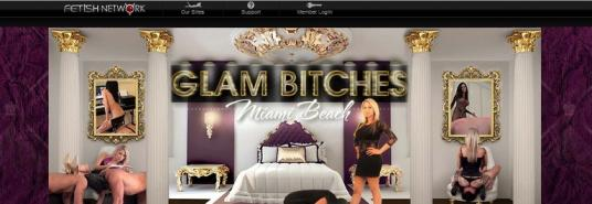Glam Bitches review