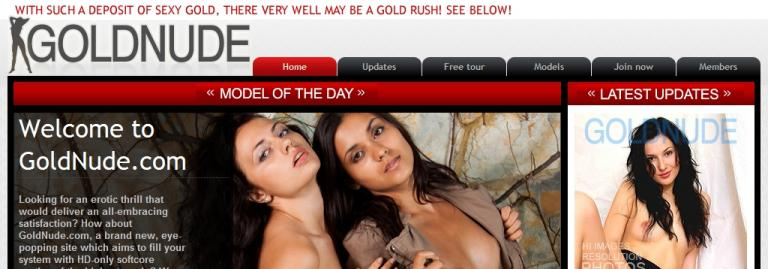 Visit Gold Nude