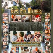 join Guys for matures