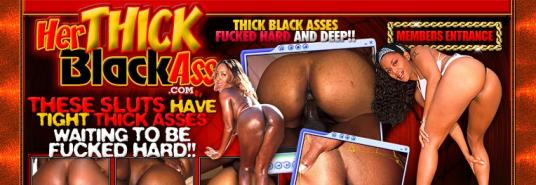 Her Thick Black Ass review