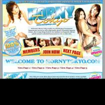 join Horny Tokyo