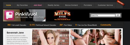 Hottest Milfs Ever review