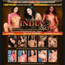 India Chix tour screenshot