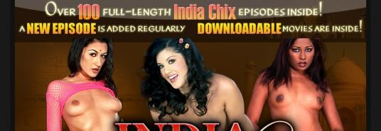 India Chix review