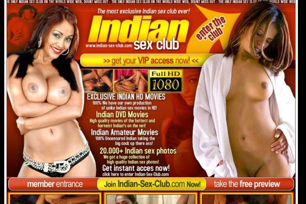 Indian Sex Club