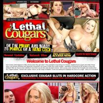 Lethal Cougars tour screenshot