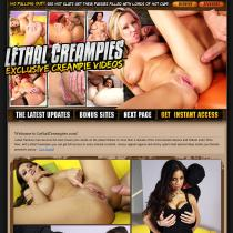 join Lethal Creampies
