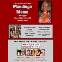 Mandingo Mama tour screenshot