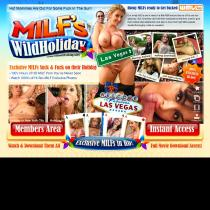 MILFs Wild Holiday tour screenshot