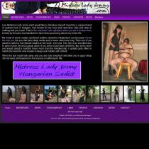 join Mistress Lady Jenny