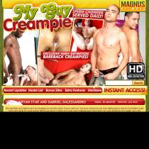 join My Guy Creampie