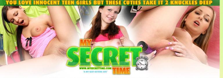 My Secret Time
