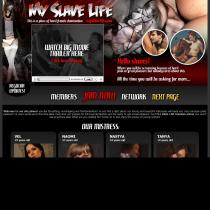 My Slave Life tour screenshot