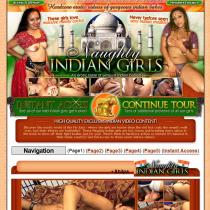 Naughty Indian Girls tour screenshot