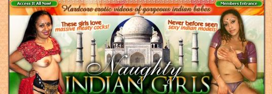 Naughty Indian Girls review