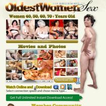 Oldest Women Sex tour screenshot