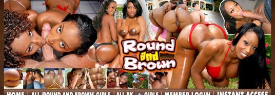 Round and brown review