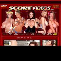 Score videos tour screenshot