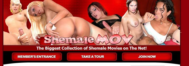 Shemale Mov