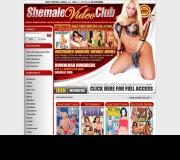 join Shemale Video Club