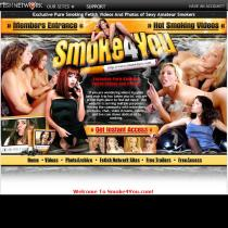 Smoke 4 You tour screenshot