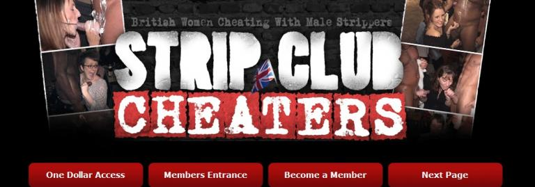 Visit Strip club cheaters