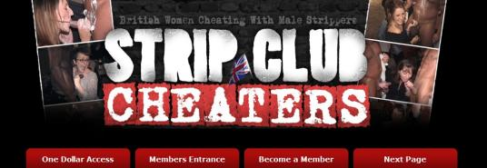 Strip club cheaters site blocked