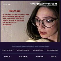 join Twilight women