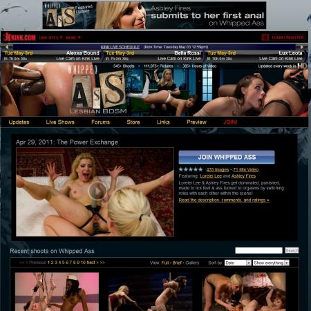 Bdsm Porn Sites