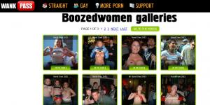 Boozed Women picture 1