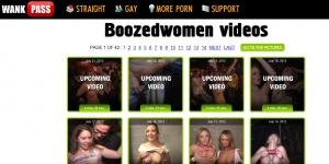 Boozed Women picture 3