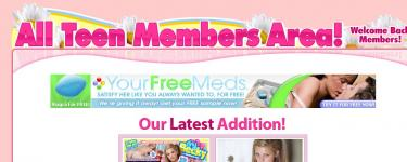memberzone screenshot 1 (2012-03-12)