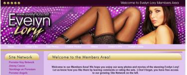 memberzone screenshot 1 (2012-04-17)